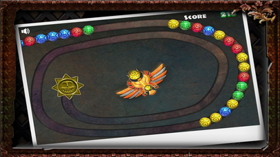Magic Ball Crash screenshot 5