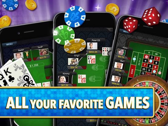 Big Fish Casino – Best Vegas Slots & Slot Machinescreeshot 4