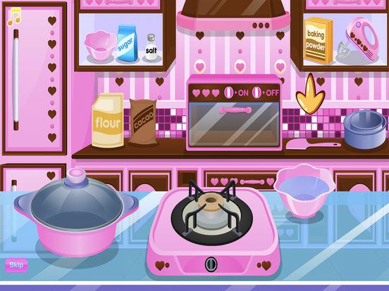 Twin Birthday Cake screenshot 6