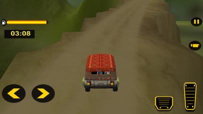 Hill Driving Adventure Stunt Rider screenshot 5