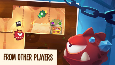 Screenshot #7 for King of Thieves