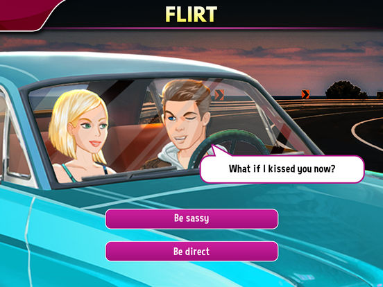 Driving with Friends screenshot 7