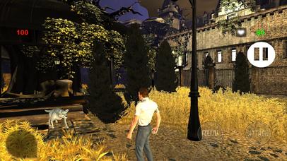 Abandoned Old Mansion Screenshot 2