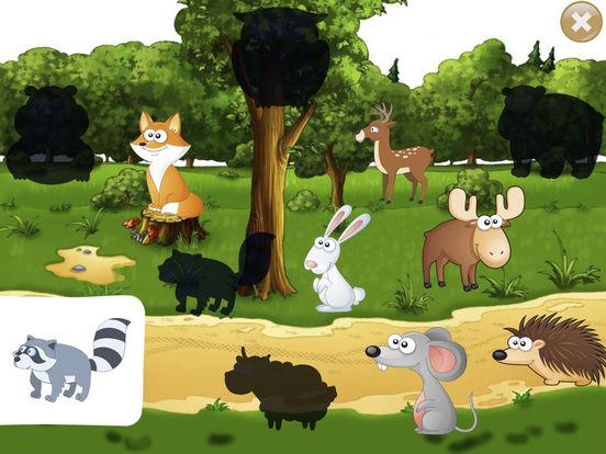 Детские игры для детей малышей ! Скриншоты6