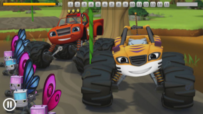 Screenshot 4 Find the car key — a funny casual game
