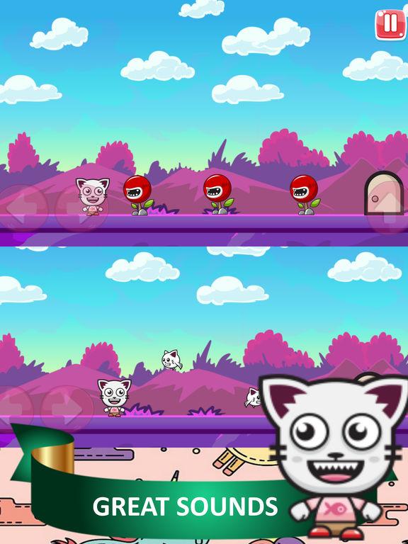 Kitty Way Out screenshot 10