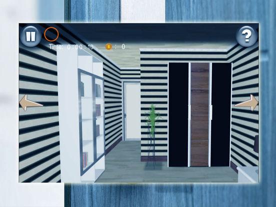 Key Of Back Rooms 3 screenshot 5