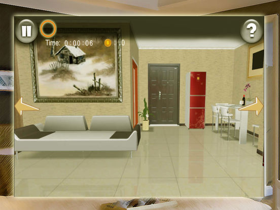 Puzzle Game Escape Chambers 2 screenshot 6