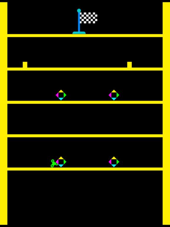 Color Fidget Race screenshot 8