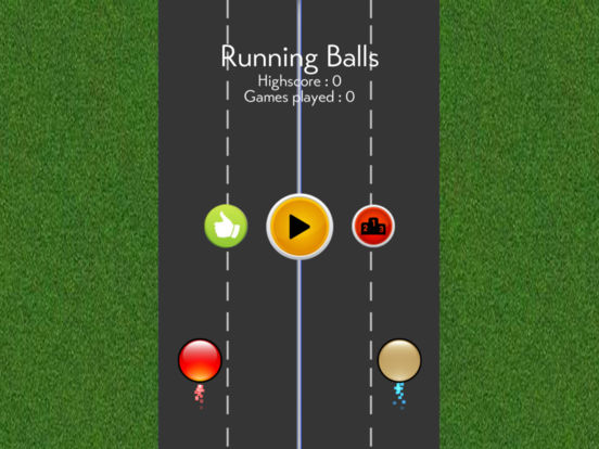 Running Balls screenshot 4