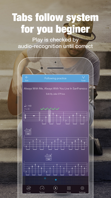 ‎ChordBank - Guitar Chord App on the App Store