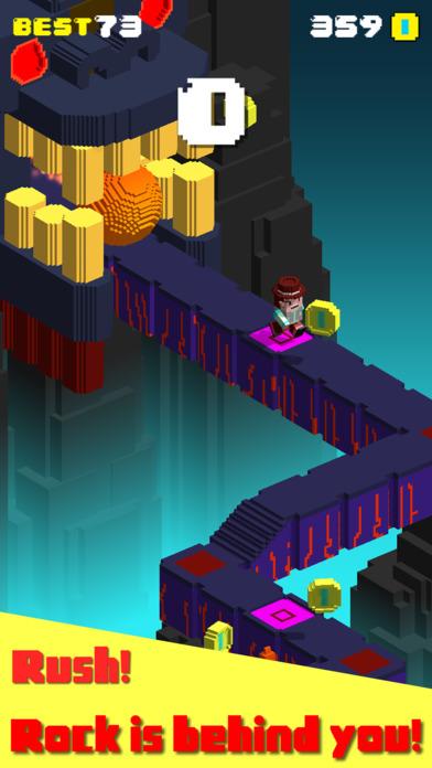 Temple Rush screenshot 1