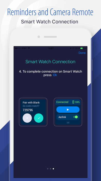 BT Notifier - Notice for SmartWatch'' screenshot 3