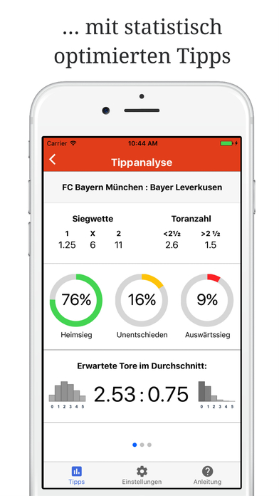 kicktipp app android