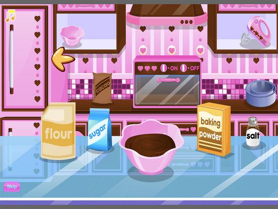 Twin Birthday Cake screenshot 8