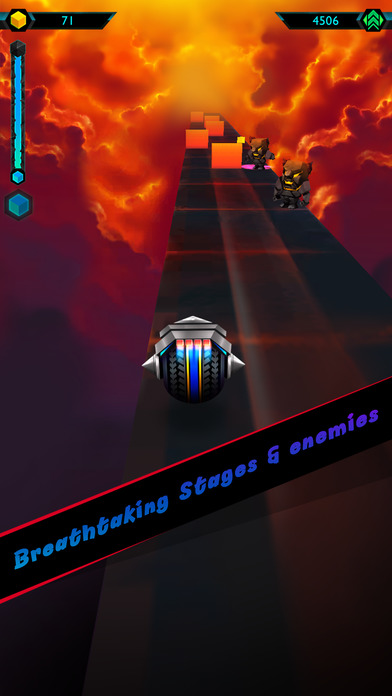 Sky Dash-Mission Unseen Premium Screenshot 5