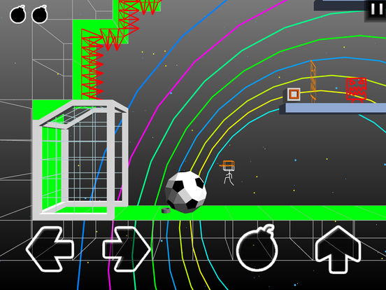 Blast Soccer Screenshots