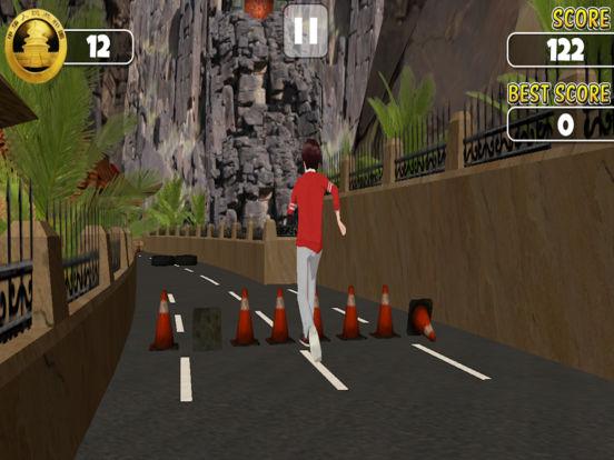 Temple adventure Run screenshot 5
