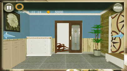 Escape Incredible House 2 screenshot 1