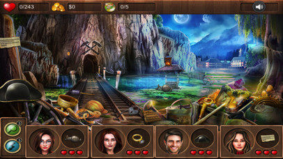 The Wicked Islands screenshot 4