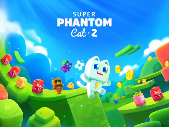 Super Phantom Cat 2 screenshot 10