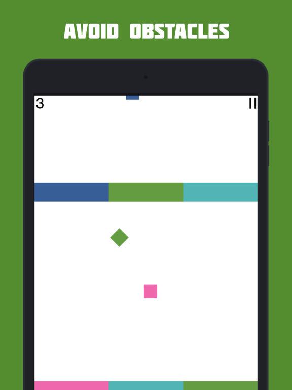 Colored Brick screenshot 5