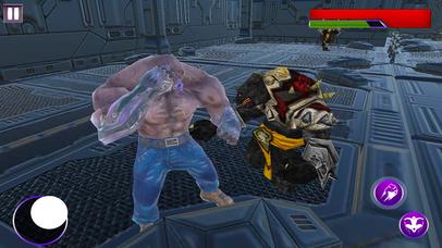 Monster Superhero's Fight for Survival screenshot 3