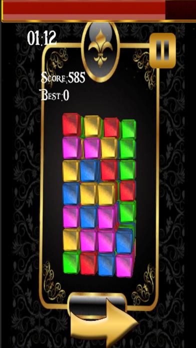 Jelly Match 3 Mania screenshot 1