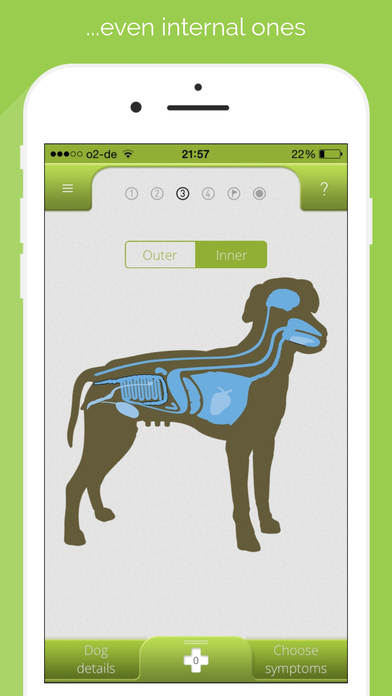 DoggyDoc - for dog health Screenshots
