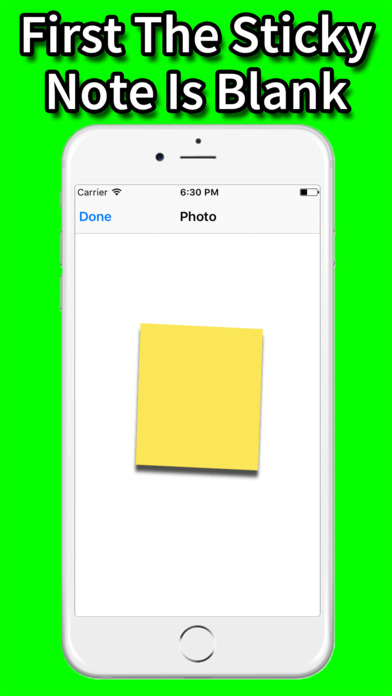 Is there a Sticky Note app that syncs with Android ...
