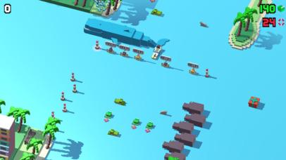 Froggy Water screenshot 4