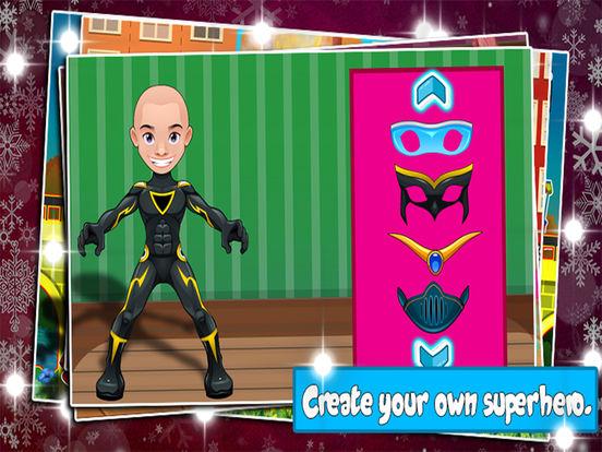 Newborn Superhero Life Simulation screenshot 6
