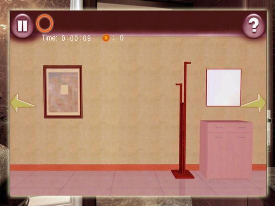 You Must Escape Strange Rooms 4 screenshot 7