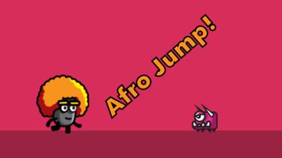 Afro Jump! screenshot 2
