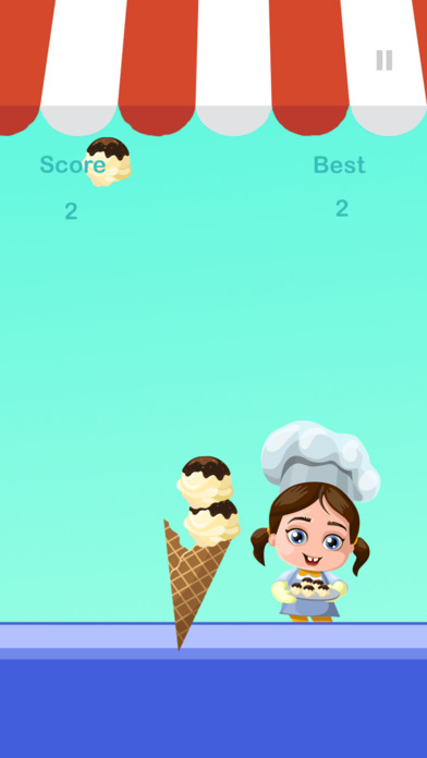 Ice Cream Cup screenshot 5