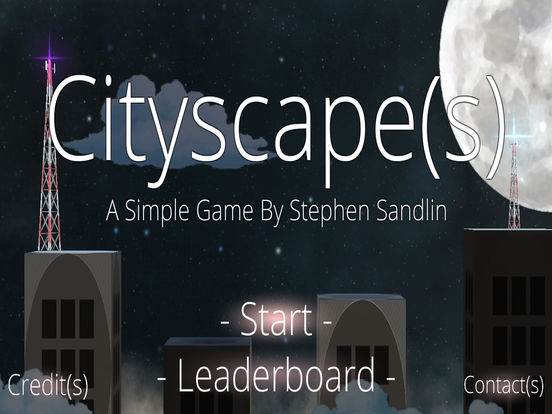 Cityscape(s) Screenshots