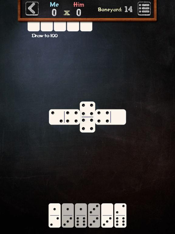 Dominoes - The Best Classic Game screenshot 7