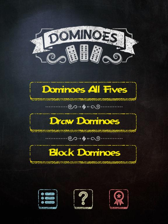Dominoes - The Best Classic Game screenshot 8
