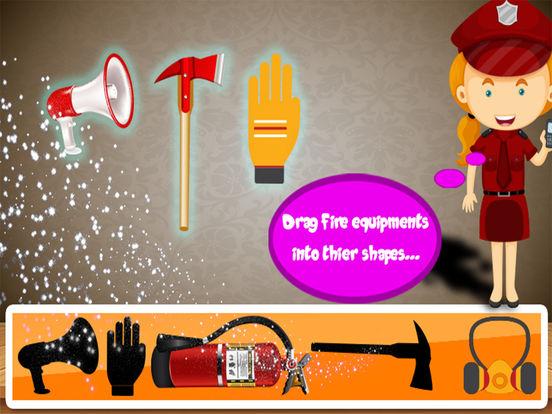 My Town Fire Rescue screenshot 8