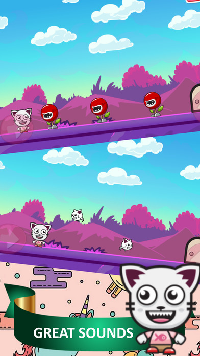 Kitty Way Out screenshot 5