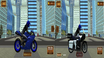 Screenshot of Bike Expert in Impossible City Pro App