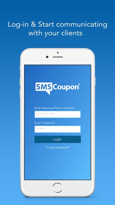 Coupster Chat screenshot 1