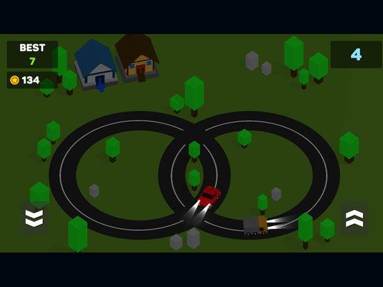 Circle Car screenshot 5