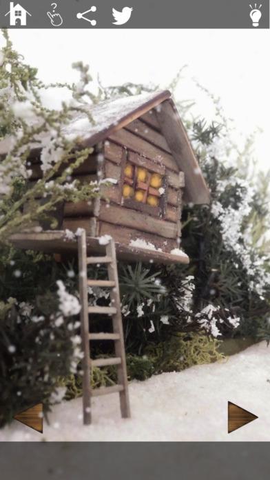 MiniatureLAND2 -Escape the snow country- screenshot 3