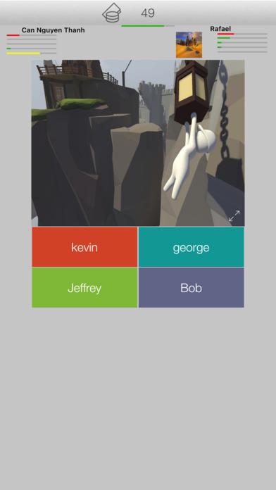 Pro Game for- Human: Fall Flat screenshot 4