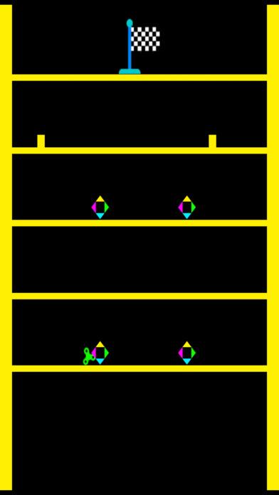 Color Fidget Race screenshot 4