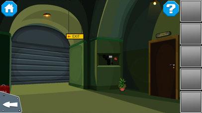 побег из особняка:выйти из метро игры Скриншоты6