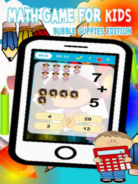 Dora Magic Math Game Version screenshot 3