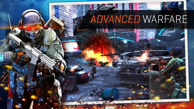Frontline Commando 2 Screenshots