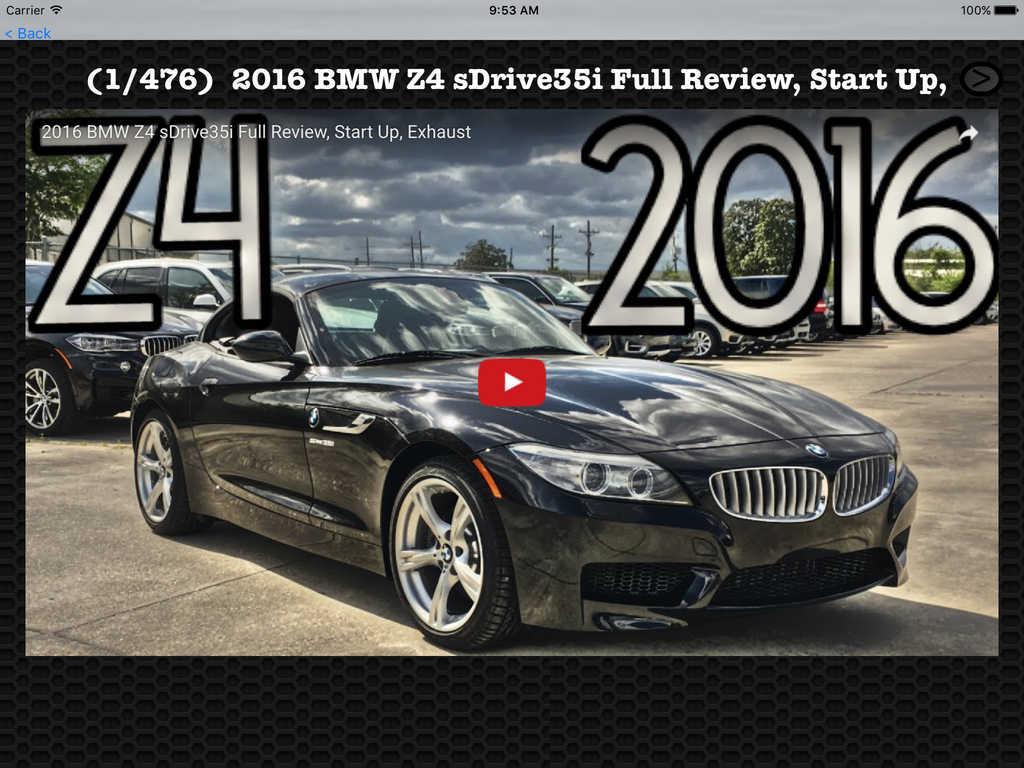 App Shopper Best Cars Bmw Z4 Series Photos And Videos